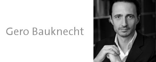 Gero Bauknecht