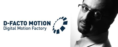 D-Facto Motion